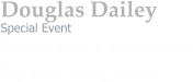 Bay Area Family Album Douglas Dailey Special Event Photography & Videography